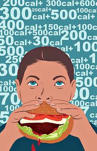 NYTimes // Calories Are Everywhere, Yet Hard to Track