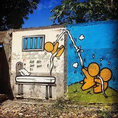 "tschelovek_graffiti: ""@jaceticot нарисовал на острове Реюньон. #jaceticot #jace #граффити_tschelovek #streetart #urbanart #graffiti #mural #стритарт #граффити #wallart #graffitiart #art #paint #painting #artederua #grafite #arteurbana #wall #artwork #graff #artist #graffiticulture #graffitiwall #streetart_daily #streetarteverywhere"""