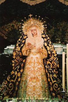 Semana Santa de Murcia - VIVA LA SEMANA SANTA 2011 (II) - Semana Santa Virgen del Rosario, Sevilla by Danielle 5026