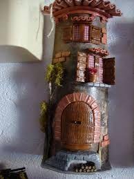 Resultado de imagen de tejas decoradas con pasta de modelar paso a paso