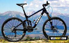 Giant Mountain Bikes | Thread: 2010 Giant Mountain Bikes...