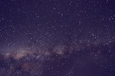 The Milky Way in the Andes/Peru