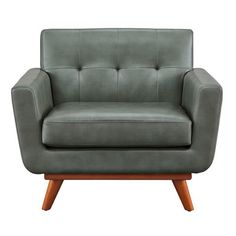 TOV Lyon Arm Chair & Reviews | Wayfair