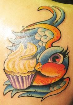 Google Image Result for http://www.galleryoftattoosnow.com/LuckieLeopardHOSTED/images/gallery/medium/lemoncupcakebird.jpg