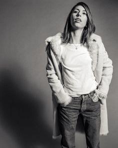 Happy 43rd Birthday Sofia Carmina Coppola, May 14 1971