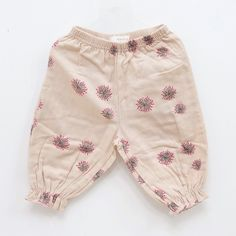 Monoel Balloon Pants (2C)