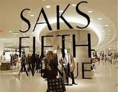 Saks Fifth Avenue Beauty Experience- you and five friends will get a makeover from your favorite beauty line. Light food and samples from the beauty line will be provided($300 value). Buy it at the Big Bad Ball Silent Auction.