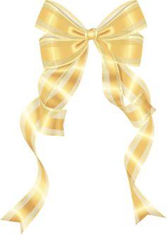 ribbons & bows theme