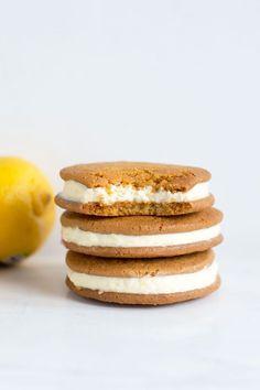 lemon cheesecake sandwich cookies lemon cheesecake sandwich cookies ...