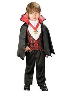 Costume di Carnevale da Dracula