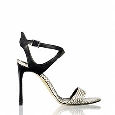 Cobra Ankle Harness Sandal