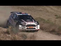 Cyprus Rally 2015 - Qualifying Stage