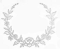 combine my monogram w/ this design?
