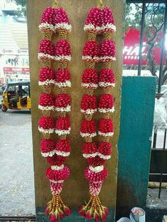 Garland / Varmala Ideas for Indian Weddings