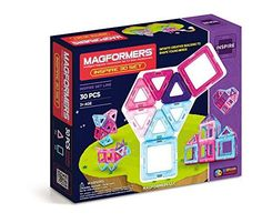 Magformers Inspire Set (30-pieces) * You can find more details by visiting the image link.