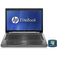 HP EliteBook Mobile Workstation 8760w