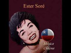 Ester Soré - Mata de arrayán florido - YouTube