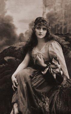 vintage gypsy women photos - Google Search