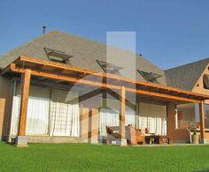 Mantenciones Dominguez ofrece el servicio de mantencion de terrazas, quinchos, estacionamientos, logias, deck, y techos de policarbonato.