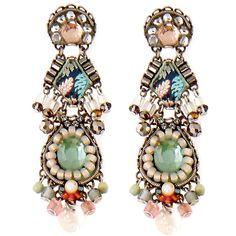 Ayala Bar Oceanside Earrings