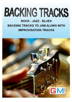 BACKING TRACKS COMPLETELY FREE - IMMEDIATE DOWNLOAD Music Theory Guitar, Guitar Solo, Music Guitar, Playing Guitar, Guitar Rig, Box Guitar, Music Songs, Blues Guitar Lessons, Online Guitar Lessons