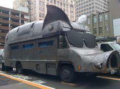 bizarre vehicle creations