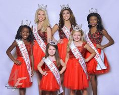 I pray that your year is full of beauty, joy, great experiences, amazing memories and so much more! I can not wait to work with you amazing ladies this year!  Way to go girls and many blessings to the 2014 @usanationalmiss  / Photographer: Amanda Ferguson @amandathephotographer / Hair & Makeup: Liz Everett #crownstyleglam