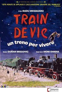 Train de vie - Un treno per vivere (1998)