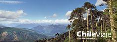 Región de la Araucanía, Chile