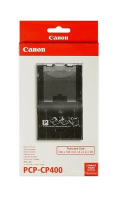 Canon Office Products PCC-CP400 Card Size Cassette by Canon. $12.66. Card Size Paper Cassette.
