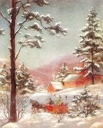 """Résultat de recherche d'images pour """"winter christmas cards"""""""