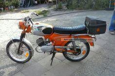 Zundapp  Zündapp GTS 50 moped type 517 400 1973 Vintage, Classic and Old Bikes photo