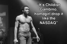 """The 11 Best Lines From Childish Gambino's""""Camp"""""""