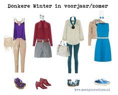 Dark Winter in spring/summer Winter Typ, Winter Outfits, Winter Clothes, Deep Winter, Yves Saint Laurent, Spring Summer, Winter Ideas, Dark, My Style