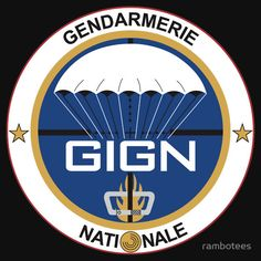 GIGN France Special Forces