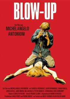 Blow-Up. Un grand film