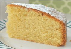 GÂTEAU 1 MINUTE : la recette facile - CULTURE CRUNCH - CUISINE Cake Recipes, Dessert Recipes, Sweet Cooking, Beignets, Cornbread, Vanilla Cake, Coco, Pesto, Buffet
