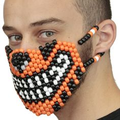 Pretty awesome site if you're in to masks and faceware!