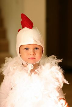 rooster costume....so cute!!