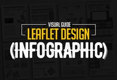 The Periodic Table of Leaflet Design (Infographic) – A Visual Guide to Designing the Perfect Leaflet #leaflet #infographic #leafletdesign #visualguide