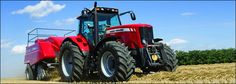 MASSEY FERGUSON 7400 SERIES TRACTOR REPAIR MANUAL