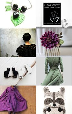 Deep Colors by Olena Khirkh-Yalan on Etsy--Pinned with TreasuryPin.com