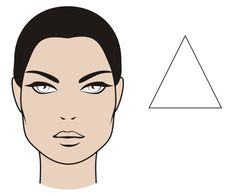 Triangle Face Shape, - Glasses For Your Face Shape Olivia Wilde, Anne Hathaway, Best Eyeglass Frames, Pear Shaped Face, Best Eyeglasses, Glasses For Your Face Shape, Shape Pictures, Personal Image, Triangle Shape
