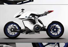 BMW HP Kunst Concept.