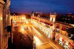 Ciudad de Xalapa