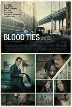 watch blood ties online for free at hd quality full length movie watch blood ties movie online from the movie blood ties has got a rating of total votes