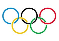 Olympic Rings and Colors Meaning