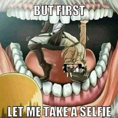 attack on titan memes eren - Google Search