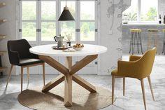 Как создать скандинавский интерьер с помощью мебели