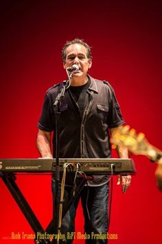 Neal Morse with Flying Colors live 2014!!!